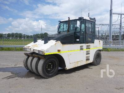 2003 BOMAG BW24R Vibratory Roller