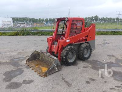 2008 GEHL 4240 Skid Steer Loader