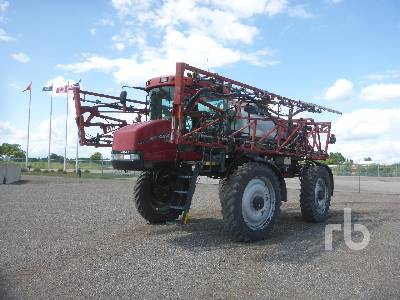 2011 CASE IH PATRIOT 4420 Sprayer