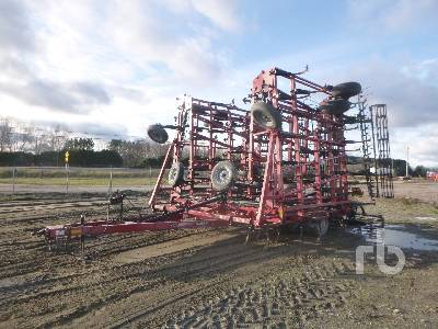 2013 CASE IH TIGERMATE 200 C 60 Ft Cultivator