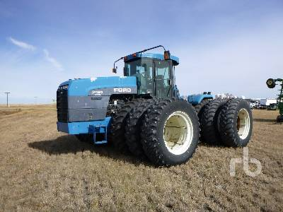 1994 NEW HOLLAND 9480 4WD Tractor