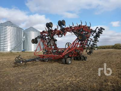 1997 CASE IH CONCORD 6012 60 Ft Cultivator