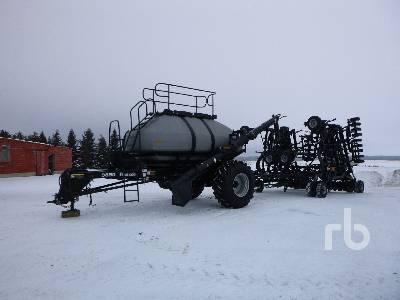 2015 FLEXI-COIL 5000 HD 45 Ft Tow-Behind Air Drill