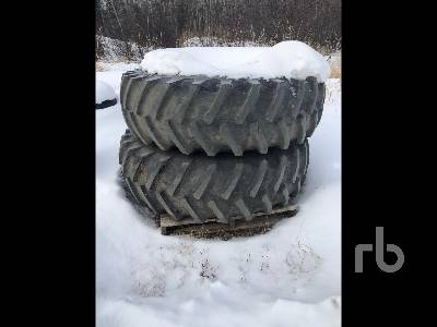 FIRESTONE 520/85R38 Qty Of 4 Tire