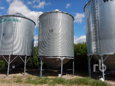 Hopper Bin For Sale | IronPlanet