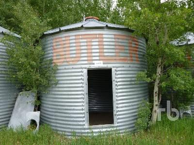 Butler Grain Bins For Sale | IronPlanet
