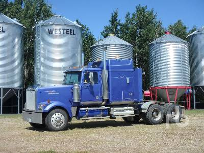 2000 WESTERN STAR 4964EX Truck Tractor (T/A)