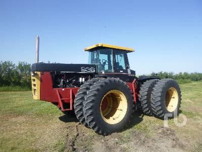 1986 VERSATILE 936 Designation 6 4WD Tractor