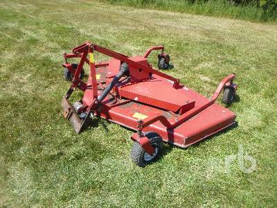 John Deere 1508 Batwing Mower Parts