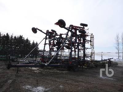 FRIGGSTAD 420 53 Ft Medium Duty Cultivator