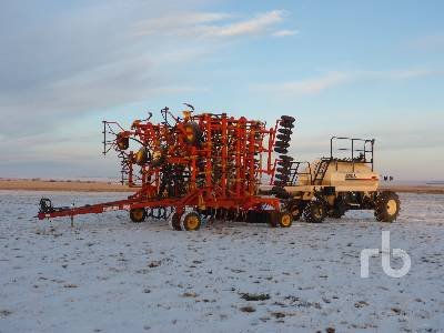BOURGAULT 5710 52 Ft Air Drill