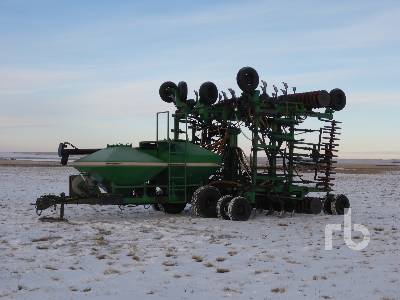 GREAT PLAINS 42 Ft Air Drill