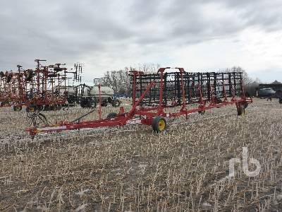 BOURGAULT 6000 70 Ft Harrows