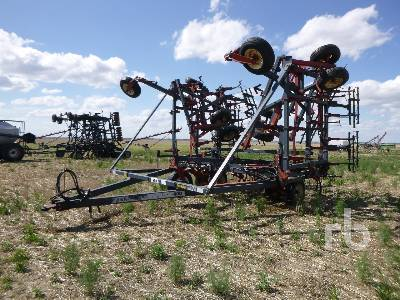 FLEXI-COIL 400 51 Ft Cultivator