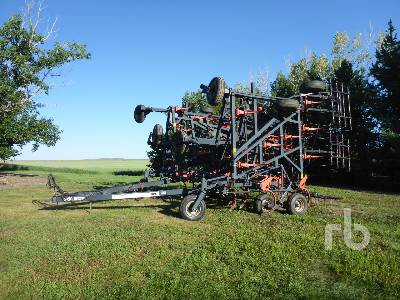 1997 FLEXI-COIL 820 50 Ft Heavy Duty Cultivator