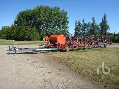 1993 FLEXI-COIL S82 70 Ft Medium Duty Harrows