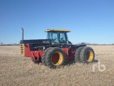 1985 VERSATILE 836 4WD Tractor