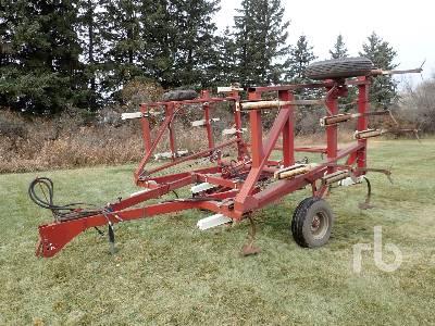 INTERNATIONAL 645 18 Ft Cultivator