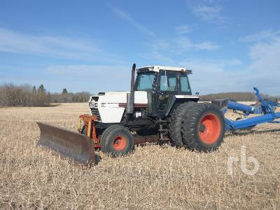 1983 CASE IH 2394 2WD Tractor