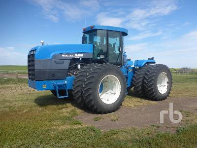 1998 NEW HOLLAND 9482 4WD Tractor