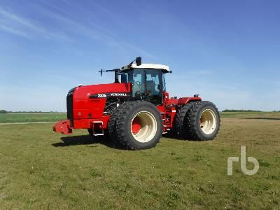 2009 VERSATILE 2375 4WD Tractor
