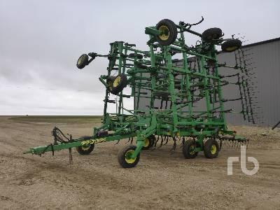 1997 JOHN DEERE 1810 57 Ft Cultivator