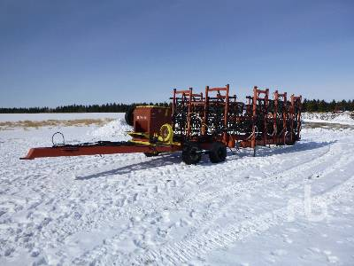 RITEWAY RHP400 48 Ft Harrow Packer