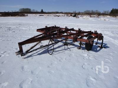 10 Ft Cultivator