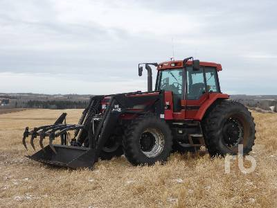 1997 CASE IH 8910 MFWD Tractor
