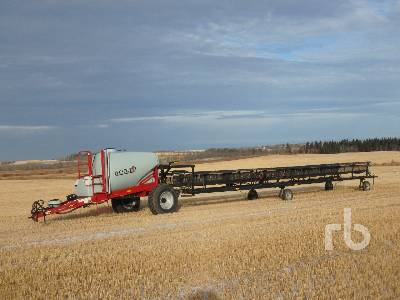 CASE IH PS160 100 Ft Field Sprayer