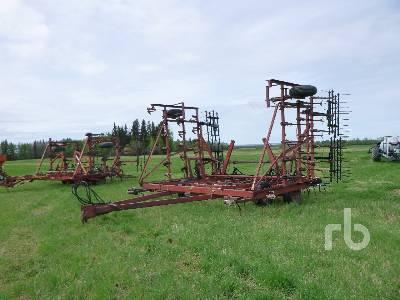INTERNATIONAL 45 32 Ft Field Cultivator