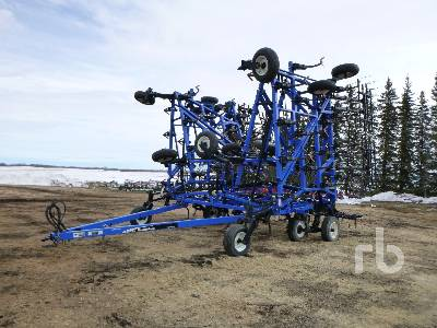 2008 NEW HOLLAND ST830 62 Ft Hevay Duty Field Cultivator