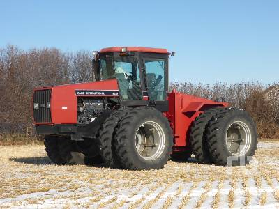 1995 CASE IH 9250 4WD Tractor