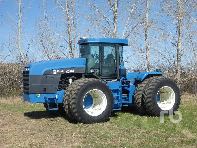 1996 NEW HOLLAND 9482 4WD Tractor