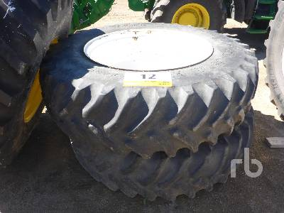 GOOD YEAR Qty Of 2 20.8R42 Tires Misc Shop, Warehouse, Consumer
