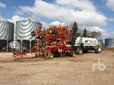 2006 BOURGAULT 5710 47 Ft Air Drill
