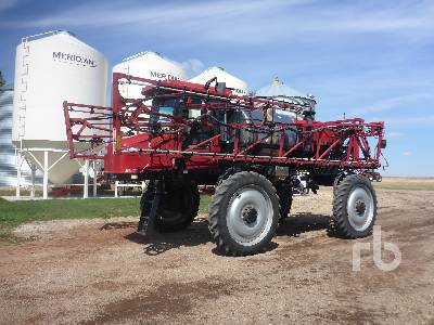 1999 CASE IH SPX4260 90 Ft High Clearance Sprayer