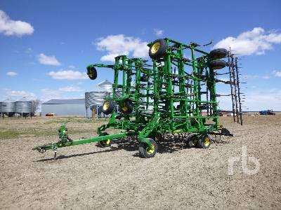 2013 JOHN DEERE 2410 63 Ft Cultivator