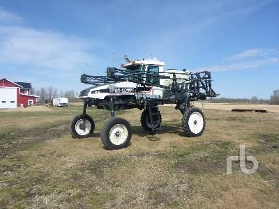 1999 SPRA-COUPE 4640 75 Ft Sprayer