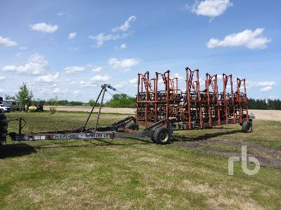 FLEXI-COIL S95 50 Ft Harrow Packer