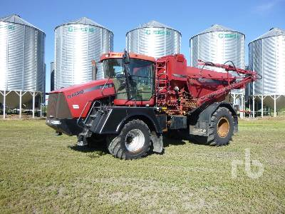 2005 CASE IH FLX4510 70 Ft Floater