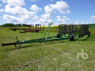 FLEXI-COIL 50 Ft Harrows
