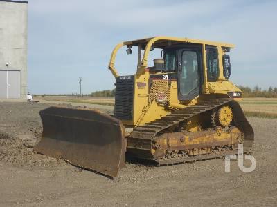 1998 CAT D6M LGP Crawler Tractor