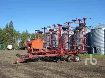 CASE IH 4900FLCU 41 Ft Cultivator