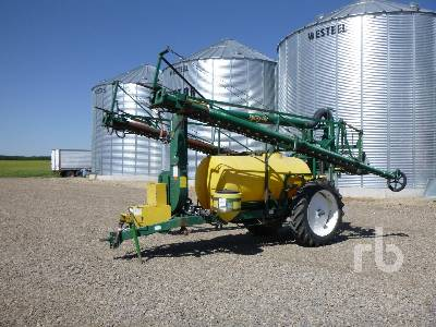 Used Agriculture Sprayers For Sale Ironplanet