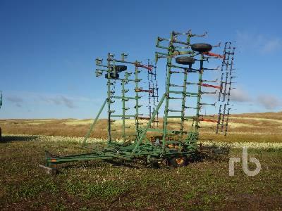 JOHN DEERE 1000 42 Ft Field Cultivator
