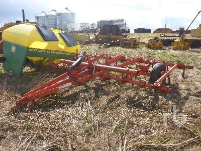 ALLIS CHALMERS 14 Ft Field Cultivator
