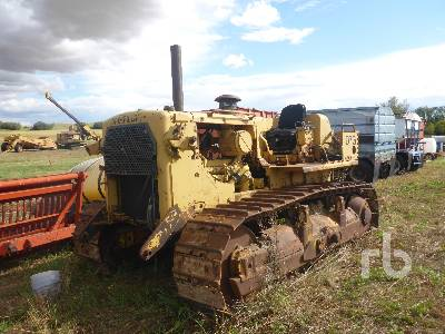CATERPILLAR D7G Crawler Tractor Parts/Stationary Construction-Other