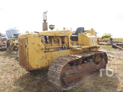 CATERPILLAR D5B Crawler Loader Crawler Loader