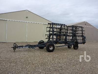 2000 FLEXI-COIL SG330 40 Ft Heavy Harrows